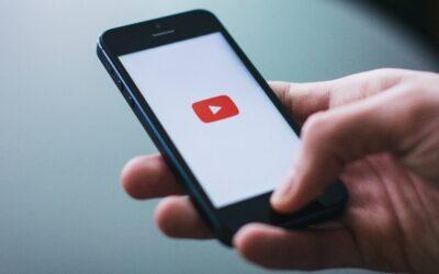 8 Gründe warum jedes Unternehmen einen Youtube Kanal haben sollte