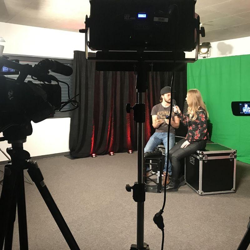 Videoworkshop