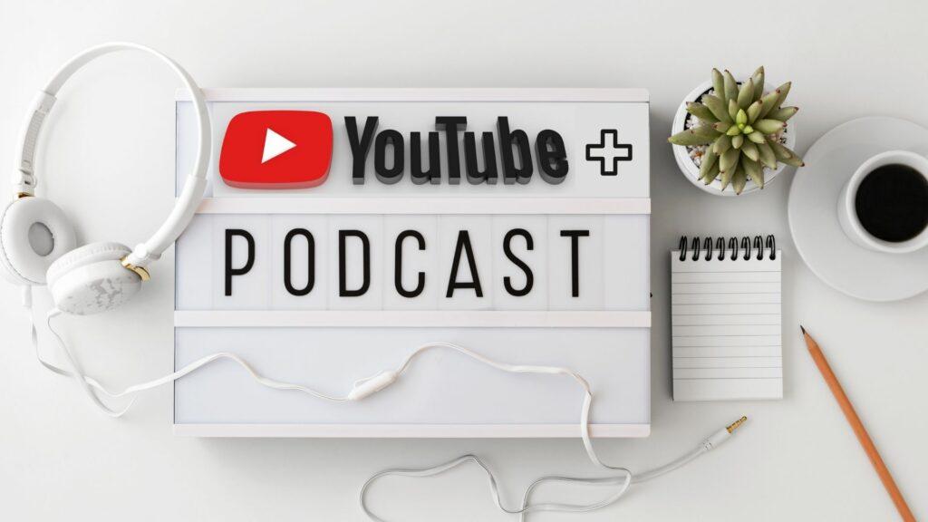YouTube + Podcast - Sollte ich meinen Podcast bei YouTube hochladen?