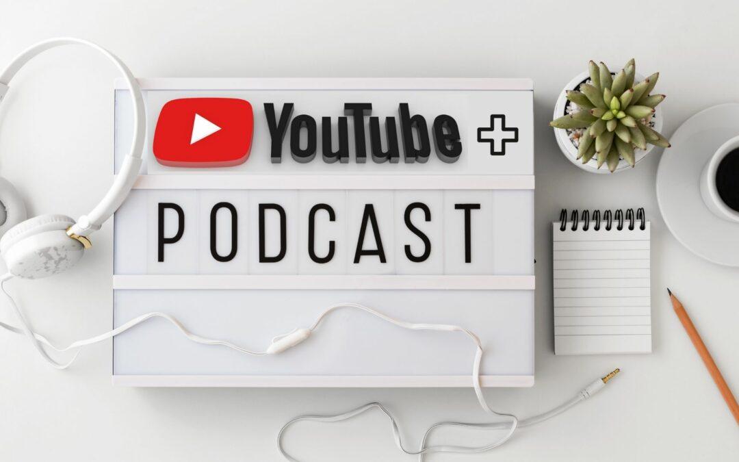 YouTube + Podcast – Sollte ich meinen Podcast bei YouTube hochladen?